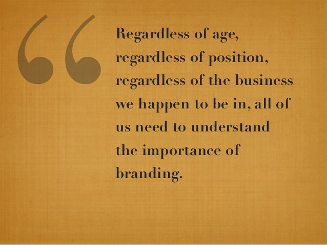 The Complete A-to-Z Guide to Personal Branding with Barry Feldman Slide 3