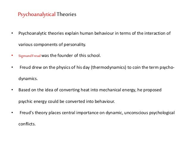 human behavior theories Theories used in social work practice & practice models may 06,  systems theory describes human behavior in terms of complex systems.
