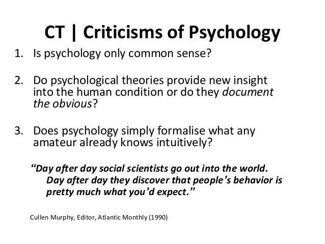critical thinking in psychology definition This article examines changes in definitions of critical thinking the most frequently cited definition of critical thinking points to the importance of belief, yet there is a dearth of research and theory in the reading arena concerning the construct of belief.