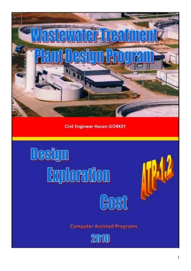 Wwtp design software, free download