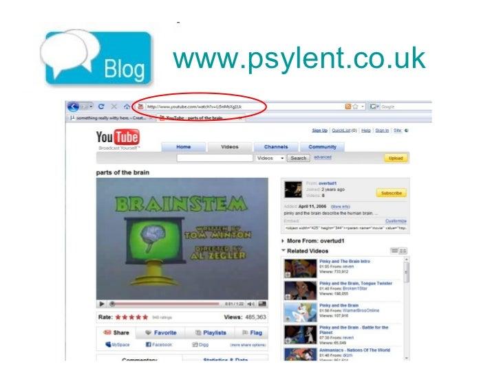 www.psylent.co.uk