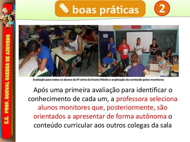 Reunião pedagógica 05 05 2014