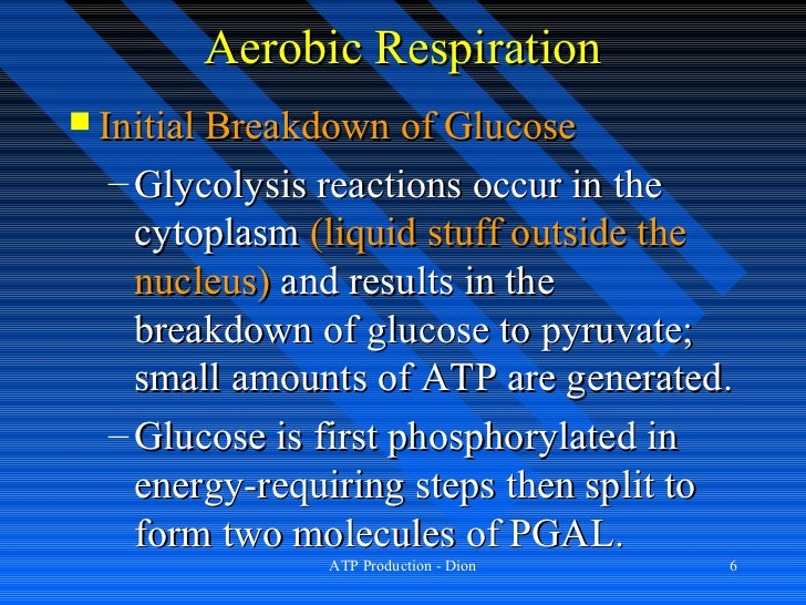 atp production All cellular work -all the activities of life - requires energy, either from atp or  from  passed down an electron transport chain to result in the production of atp.