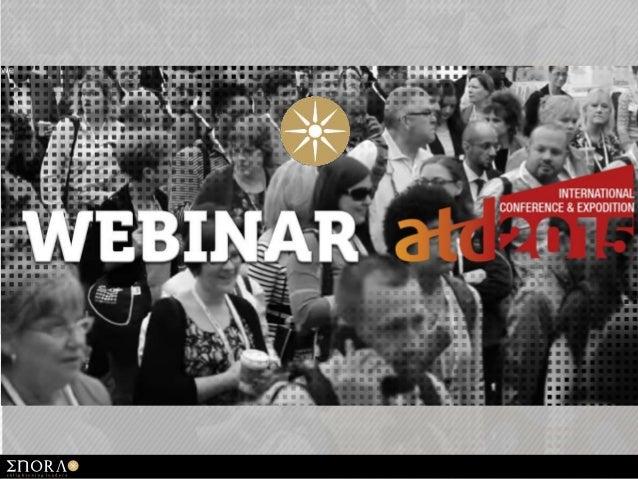 Webinars Enora Leaders Nosso Propósito Impulsionar o desempenho das pessoas a partir de experiências de aprendizagem inova...