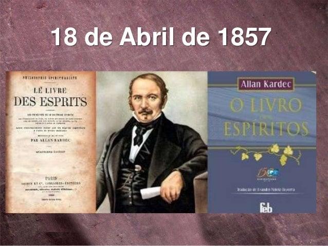 18 de Abril de 1857