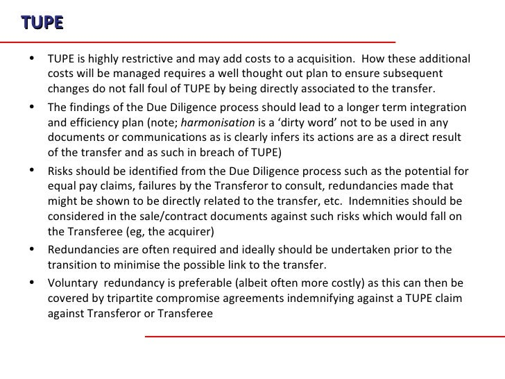 A Transition Methodology For Business Transfers And Aquisitions Jan
