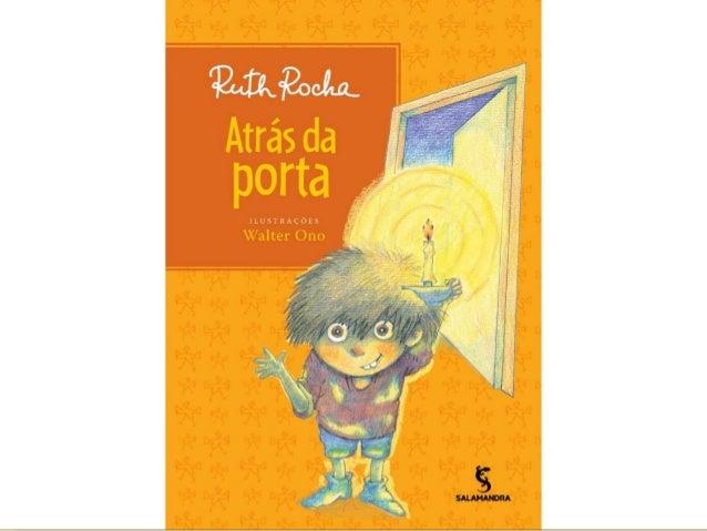 Atras da Porta - Ruth Rocha