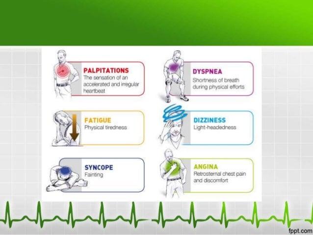 Atrial fibrillation & Atrial flutter