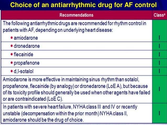 Atrial fibrillation guidelines in 2014. samir rafla