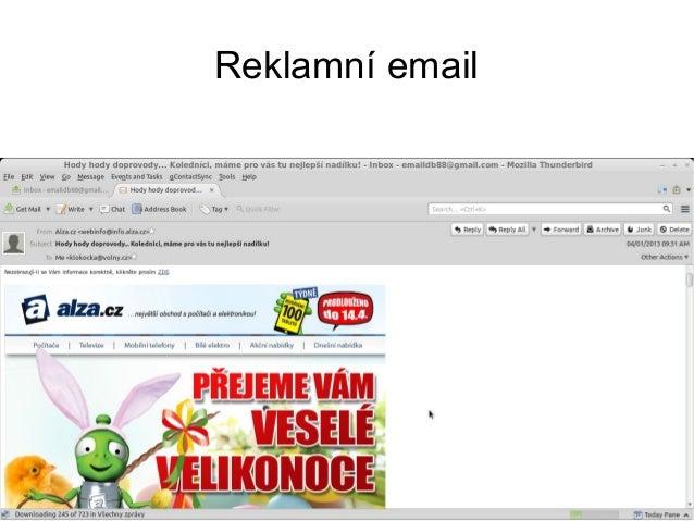 Atribuce aneb proč 99 % českých webů vyhodnocuje přínos marketingových kampaní špatně - Štěpán Klokočka Slide 3
