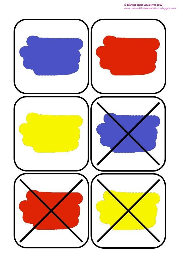 © Manualidades Educativas 2012 www.manualidadeseducativas.blogspot.com