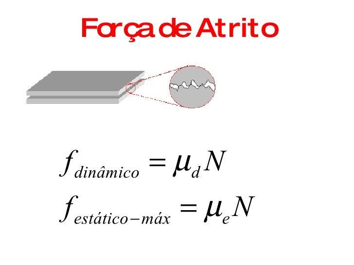 Atrito Slide 2