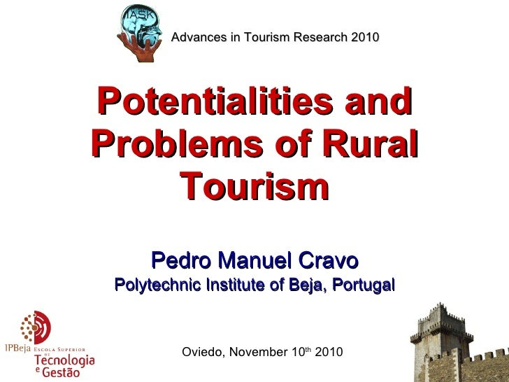 problems of tourism Though there are problems encountering with the tourism, still countries welcome the visitors to improve their financial status so it is the duty of the local government to promote policies and restrictions on tourism to provide safety for its people.