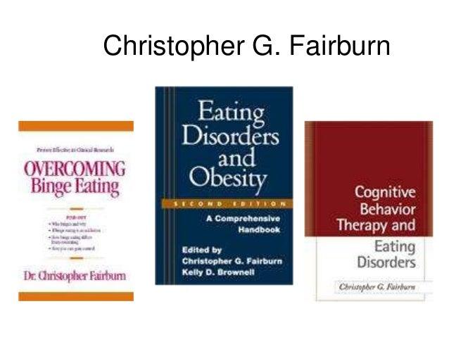 Acompanhamento Terapêutico, Transtornos Alimentares e Terapia Cognitiva