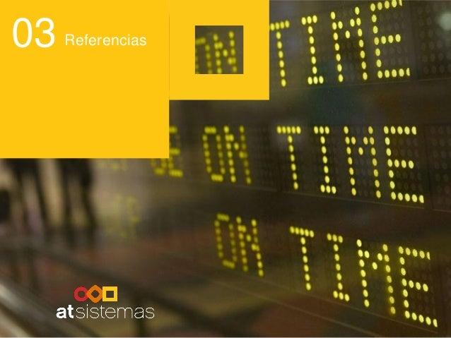 Atsistemas presentacion - Caser grupo asegurador ...