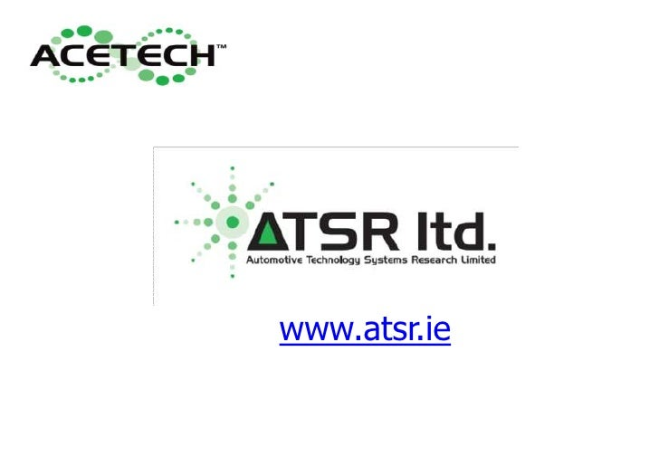 www.atsr.ie<br />