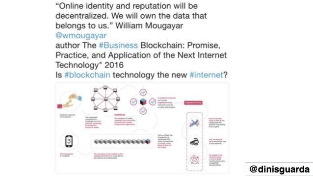 Blockchain + AI + Crypto Economics Are We Creating a Code Tsunami? Slide 14