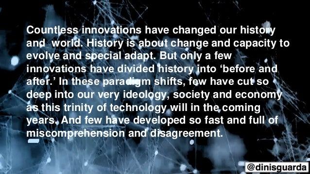 Blockchain + AI + Crypto Economics Are We Creating a Code Tsunami? Slide 8