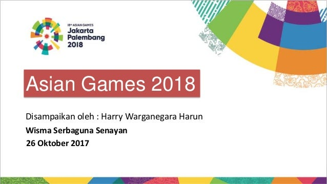 asian games 2018 1 638 - Asian Games 2018 Ppt