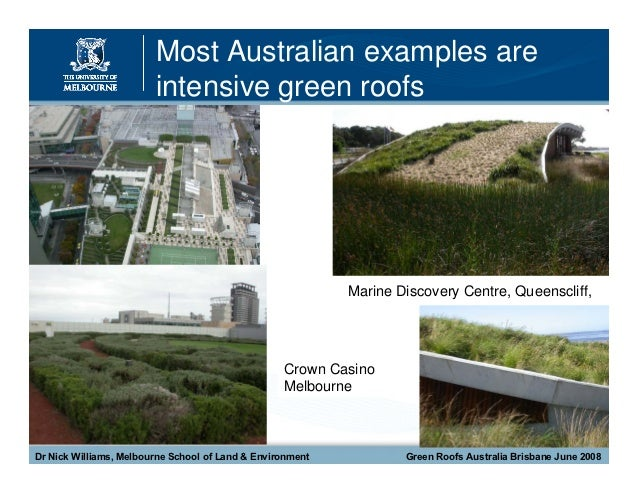green roofs for a wide brown land the university of melbourne. Black Bedroom Furniture Sets. Home Design Ideas