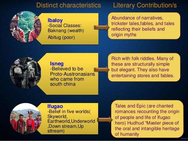 ilocos region literature