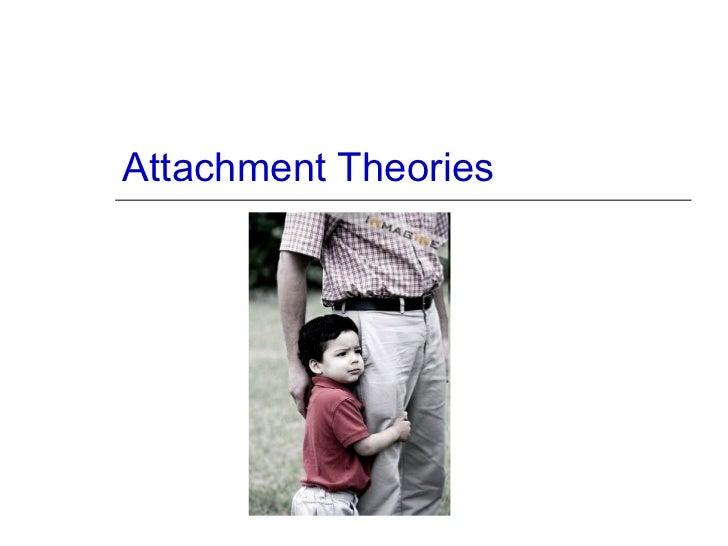 Attachment Theories