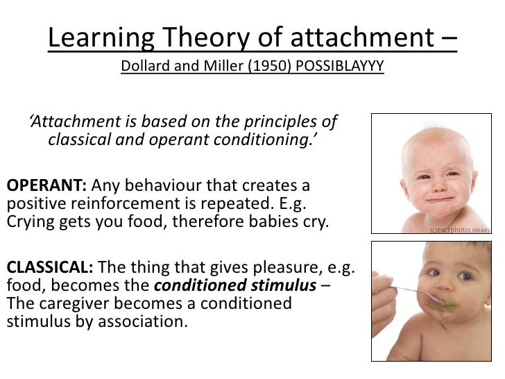 attachment theory 5 The personality disorders through the lens of attachment theory and the neurobiologic development of the self: a clinical integration feb 20, 2015 by james f masterson.