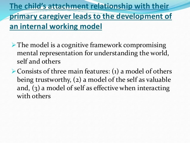 term papers on attachment theory They often lack empirical support, are not congruent with attachment theory or have even been documents similar to birchall1-rad interventions term paper-final.