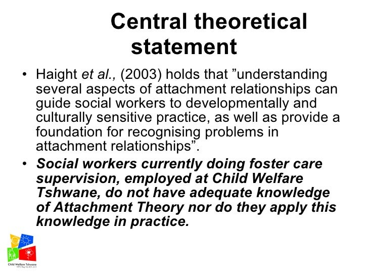 the influence of sensitive care on attachment behavior To develop working models of available care, self-worth, and for externalizing behavior the influence of parental caregiving on along with maternal sensitive responsiveness and attachment security.