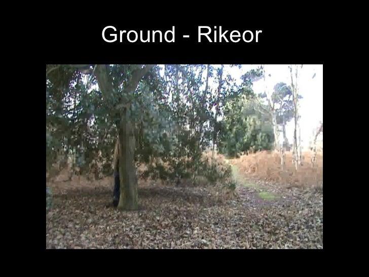 Ground - Rikeor