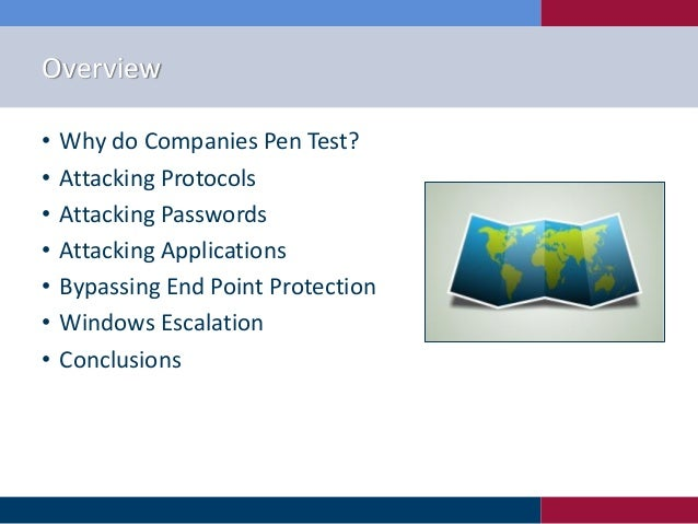 Attack All the Layers: What's Working during Pentests (OWASP NYC) Slide 3