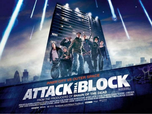 'Attack the Block' – Youth, Stereotypes, Social Class (2011) Director Joe CornishWatch the opening sequence of 'Attack the...