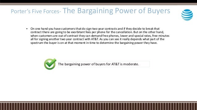 att five forces The porter's five forces tool is a very powerful tool it is simple but excellent for judging exactly where power lies as it helps to understand not only the strength of current competitive position but also the strength of an expected position, it is very useful.