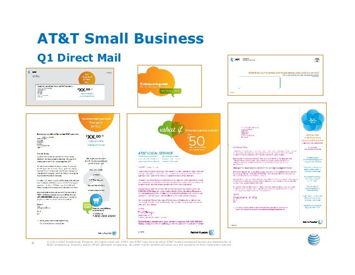 AT&T SWOT Analysis, Competitors & USP