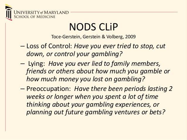 Nods clip gambling cherokee nations casino