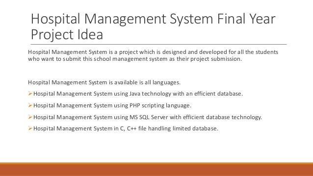 database design and management assignment Design, as well as, the ability to use database management systems in an  effective manner  project/assignment 11 ability to design a database using a  data.