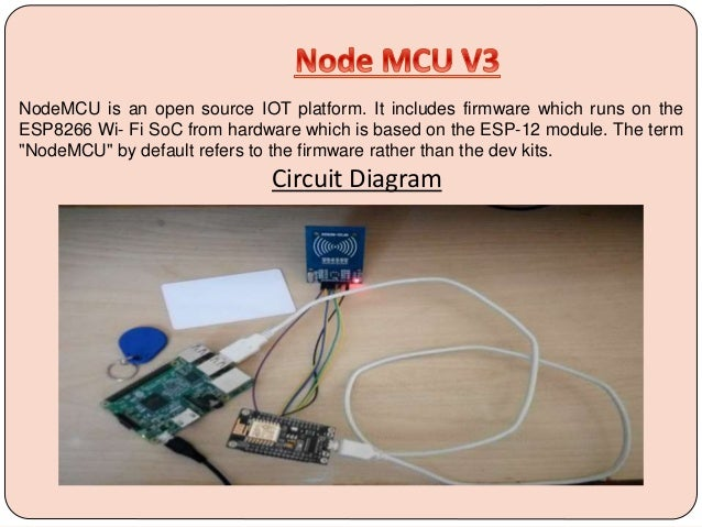 Attendance system using mysql with raspberry pi and rfid rc