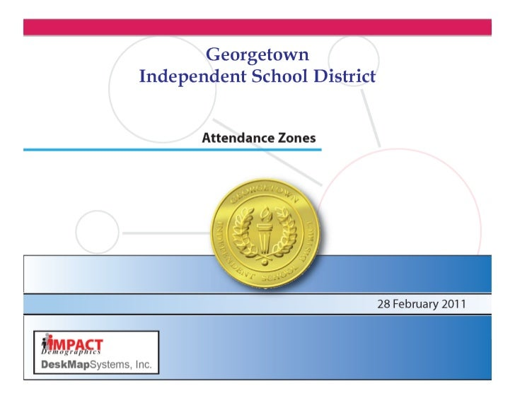 Demographic Analysis• Community Demographic Trends and   Changes• GISD Historical Enrollment• Student Analysis• Growth...