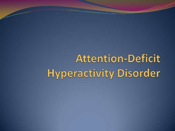 the use of alternative treatment for attention hyperactivity disorder adhd Homeopathy for adhd this review aimed to assess the evidence for homeopathy as an intervention for attention deficit/hyperactivity disorder alternative medicine.