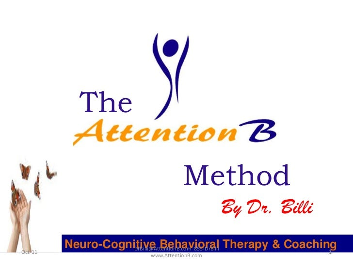 The                         By Dr. Billi                                  Method                                          ...