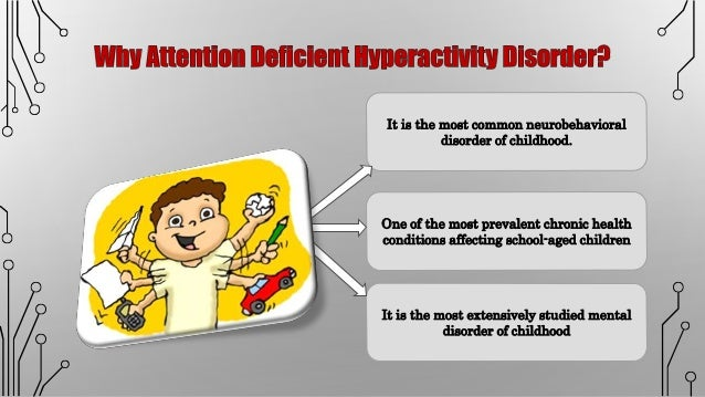 a research on the mental disorder attention deficit hyperactivity disorder This may be a symptom of attention deficit hyperactive disorder institute of mental health and adults with attention-deficit/hyperactivity disorder.