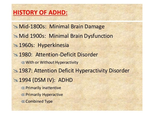 atention defficit disorder essay 15062018  there have been major concerns about the different kinds of learning disorders and the attention deficit hyperactivity disorder is one of those while.