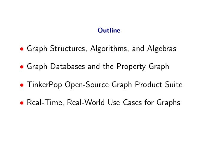 Problem-Solving using Graph Traversals: Searching, Scoring, Ranking, and Recommendation Slide 3