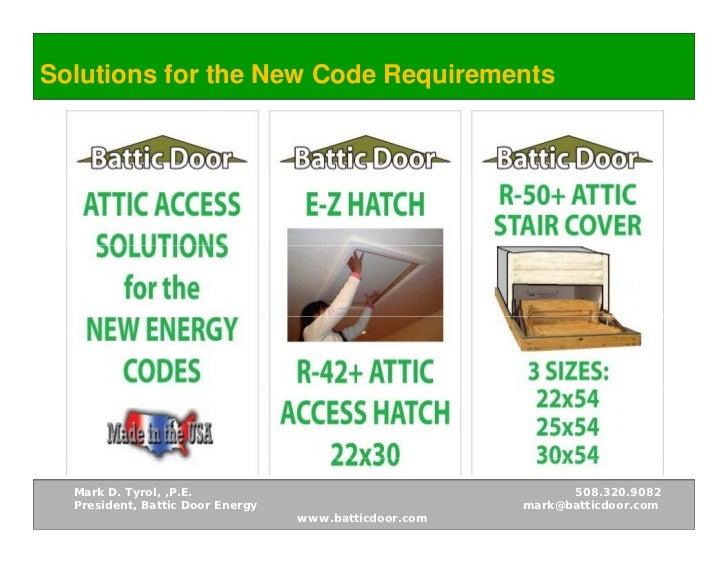 sc 1 st  SlideShare & Attic Access Codes pezcame.com