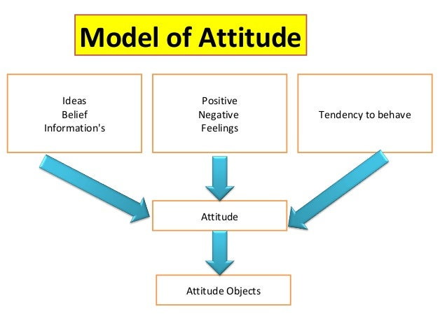 employee attitude as a function of All companies want to improve employee productivity, but how often do they examine their own management practices as a means of attaining it studies consistently show that a disturbingly high .