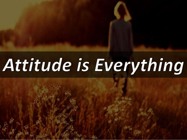 Your attitude determines how well you will succeed when faced with a challenge. Would you like to be able to instantly acq...