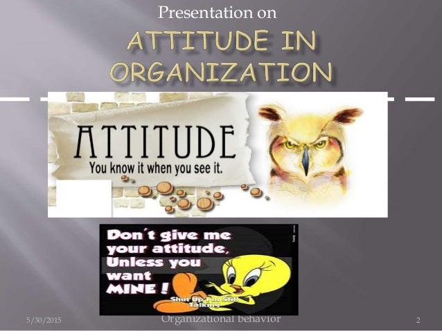 types of attitude Background unmet expectations are a major cause of client dissatisfaction, yet  very little is known about the expectations and health values.