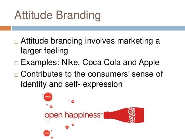 Attitude branding strategies for marketing your brand