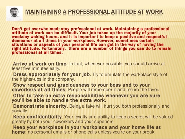 attitude at work Attitude - wordreference english dictionary, questions, discussion and forums all free.