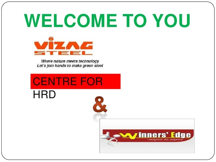 WELCOME TO YOUCENTRE FORHRD